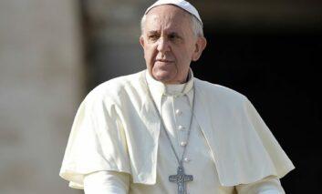 Папата Франциск на 7. мај ќе ја посети Македонија