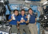 Астронаутите во вселената ќе користат посебна вода
