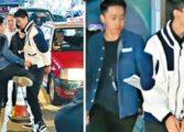 Фрлал пари од зграда во Хонконг, па го привела полицијата (ВИДЕО)