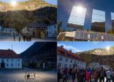 Интересни факти за норвешкото гратче во кое шест месеци нема сонце (ФОТО)