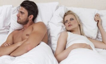Недостатокот на секс влијае негативно врз женското тело