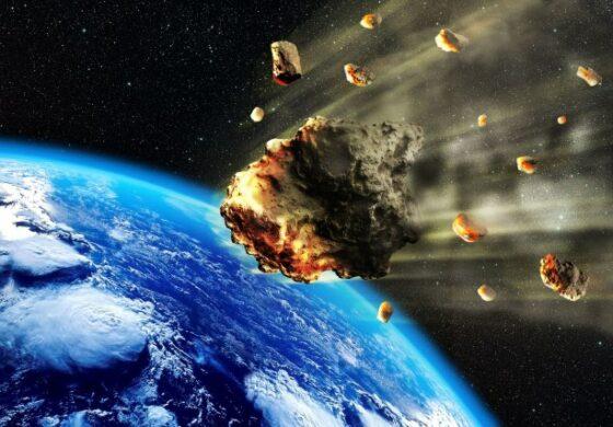 Овој астероид би можел да ја загрози Земјата?