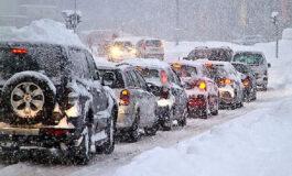 Како безбедно да возите во зимски услови?