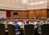 Владата во Штип денеска ќе ја одржи 4. редовна седница
