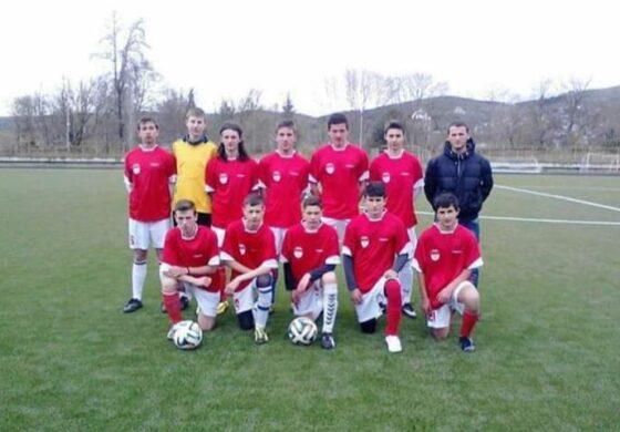 Фудбалер на Куманово Еуроспорт потпиша за Динамо Загреб
