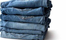 Асиметричните фармерки се првиот луд тренд годинава (ФОТО)