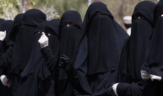 САУДИСКА АРАБИЈА: Жените повеќе нема да бидат разведени без свое знаење