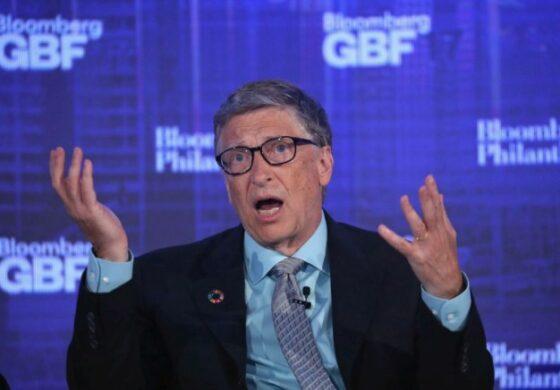 Бил Гејтс: Не заслужувам толкаво богатство