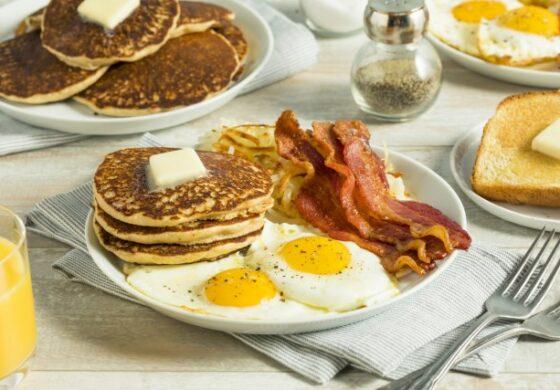 Прескокнувањето на појадокот не здебелува, тврдат научниците