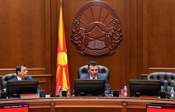 Ќе се преиспитува Договорот за спроведување на проектот за пругата Куманово-Бељаковце