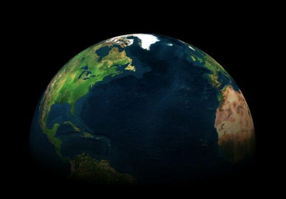 Северниот магнетен пол се поместува се побрзо, навигациските системи реагираат