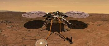 ДА ЗАМРЗНЕШ: Температурата на Марс и до минуст 95 степени