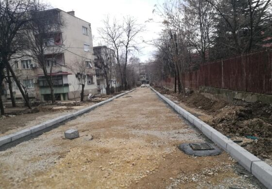 Куманово наскоро добива кружен тек, катна гаража и неколку реконструирани улици