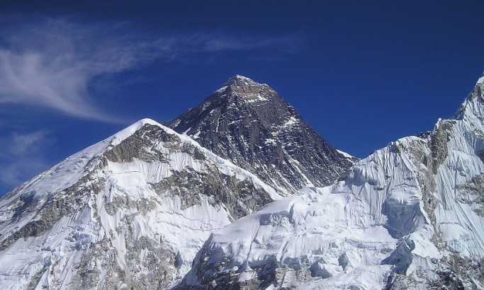Во внатрешноста на Земјата откриени планини поголеми од Монт Еверест