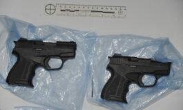 Кумановец дел од криминална група за трговија со оружје (ФОТО)