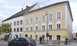Спорот околу родната куќа на Хитлер продолжува