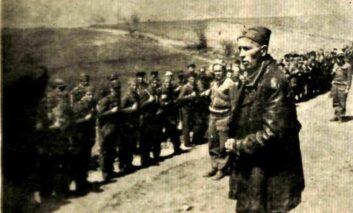 Борбениот пат на Третата македонска ударна бригада