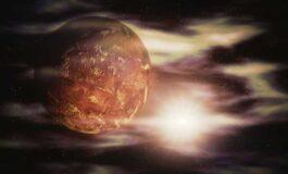 Атмосферата на Венера ја населува едноставна бактерија?