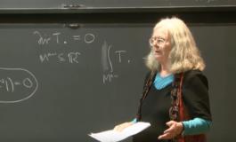 За прв пат жена доби награда за достигнувања во математиката