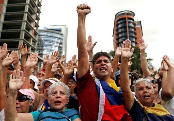 САД разгледуваат воведување нови санкции за Венецуела
