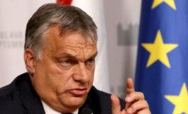 Орбан го одби ултиматумот на Вебер