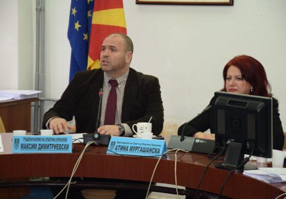 Димитриевски: Ако ги видите вработените од Општината во кафулиња во работно време, пријавете ги