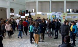 Куманово домаќин на Државен натпревар на млади истражувачи