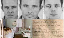 Никој не го преживеал Алкатраз, но тогаш ФБИ го добила ова писмо (ВИДЕО)