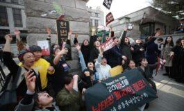 Во Јужна Кореја укината 66 години долга забрана