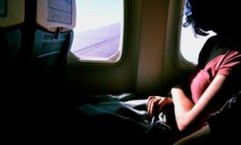 Чекале лет пет часа, па дознале дека тој одлетал без патници