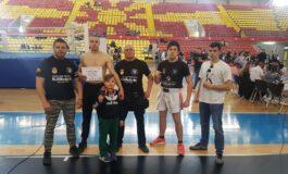 Дамјан Радевски со бронза од Државното првенство во кик бокс (ВИДЕО)