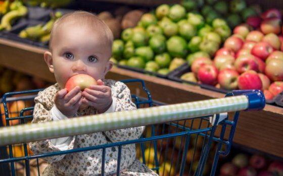 Јаболката во продавниците можат да бидат стари и 10 месеци, еве како да изберете најсвежи