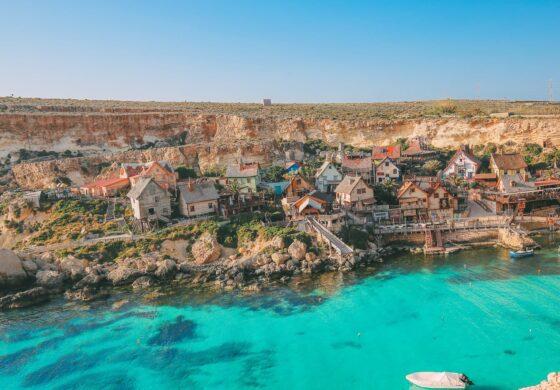 Европска земја од соништата идеална за летување