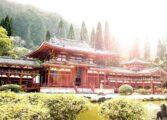 Јапонскиот цар ги извести боговите дека абдицирал