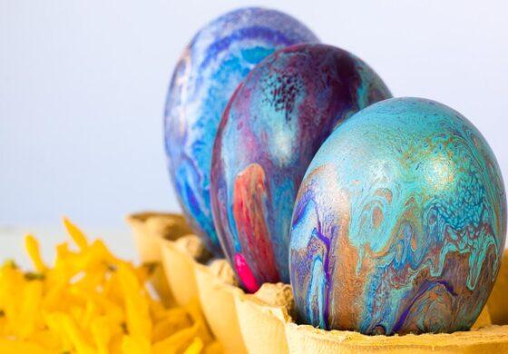 Се што треба да знаете за велигденските јајца