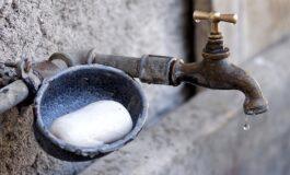 Без вода во Куманово привремено следниве локации