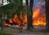 Студенти запалиле скара па предизвикале пожар, казнети со 13,5 милиони евра
