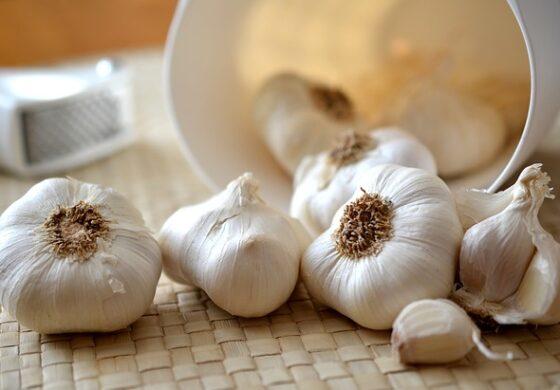 Јадете лук? Еве осум начини за освежување на здивот по консумацијата