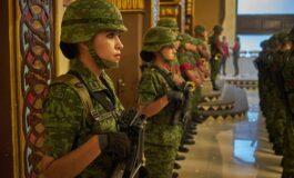 Пресврт во војските ширум светот: Наместо мажи, на чело се жените