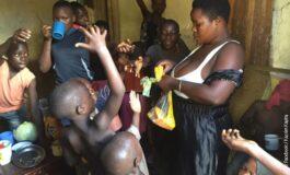 Таа е мајка на 44 деца (ФОТО)