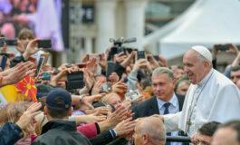 Папата Франциск одржа миса во Скопје (ФОТО)