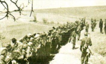 Последната борба на Третата македонска бригада