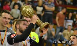 РК Металург го освои Купот на Македонија (МЕГАГАЛЕРИЈА)
