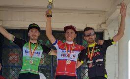 Кумановци ги собраа медалите на Купот во друмски велосипедизам