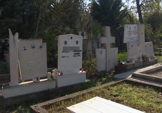 Ќе се прошируваат градските гробишта во Куманово