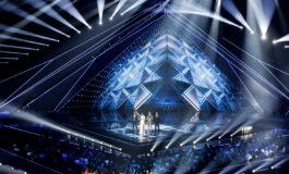 Вечерва првата полуфинална вечер на Евровизија