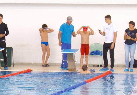 Куманово домаќин на училишното Државно првенство во пливање