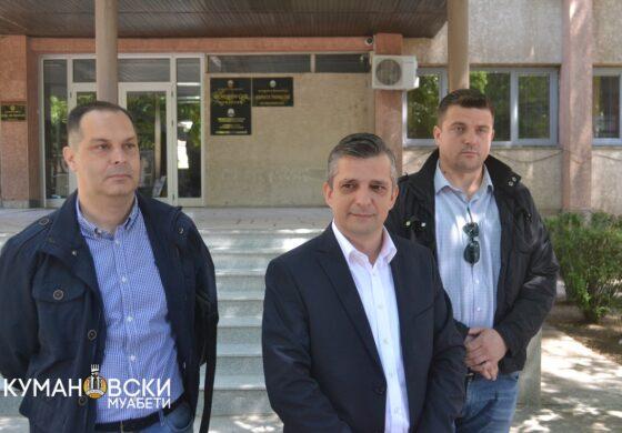 """Директорот на """"Кумановско-липковско поле"""" поднесе нова кривична за поранешното раководство"""