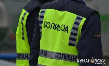 Едно лице тешко повредено во сообраќајка на патот Куманово - Романовце