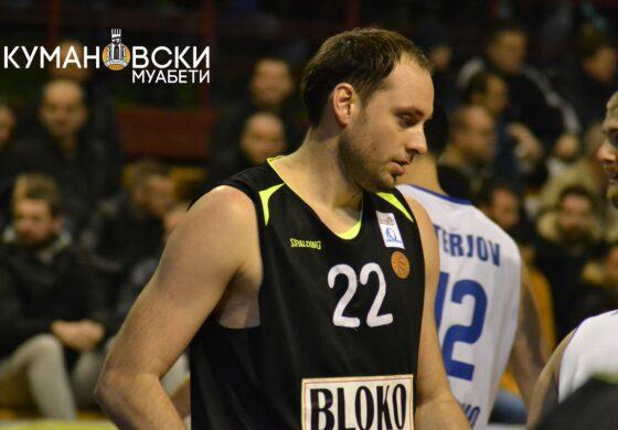 Натпреварот Блокотехна – Работнички утре ќе се одигра во Куманово